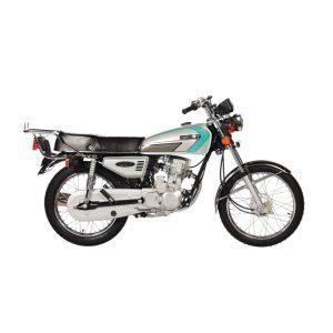 موتورسیکلت تکتاز