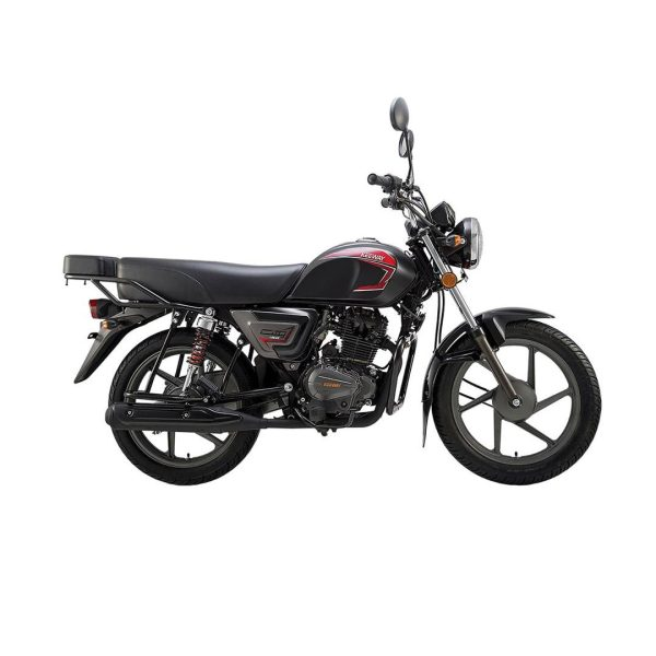 موتورسیکلت کی وی