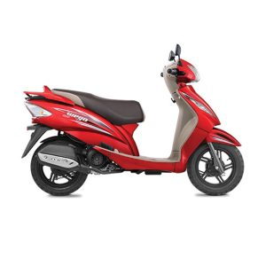 موتورسیکلت وگو 110