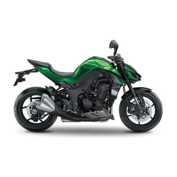 موتورسیکلت کاوازوکی