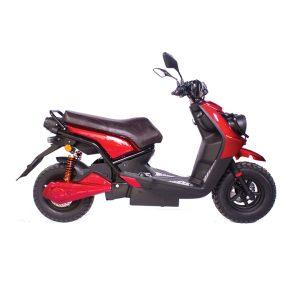 موتور سیکلت مادرو