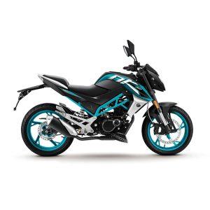 موتورسیکلت سی اف