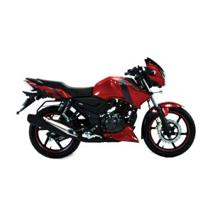 موتورسیکلت آپاچی