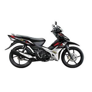 موتورسیکلت rockz