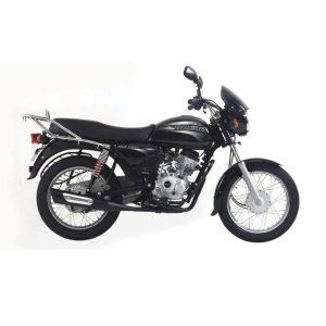 موتورسیکلت شهری