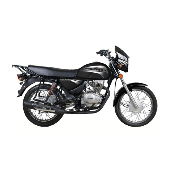 موتورسیکلت رهرو