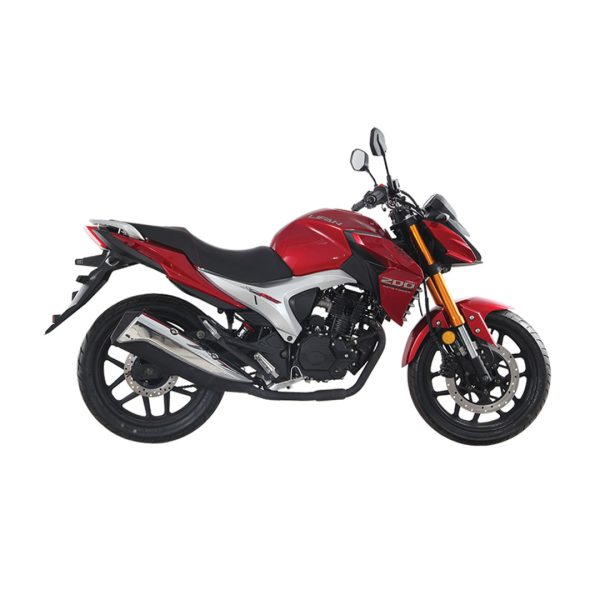 موتورسیکلت ریس