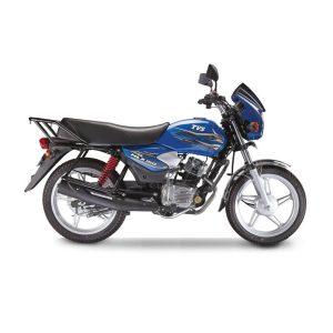 موتورسیکلت hlx