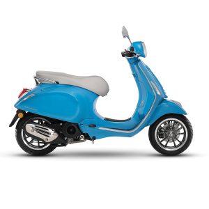 وسپا مدل Primavera 50º 150