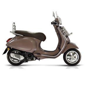 وسپا مدل Primavera Touring 150